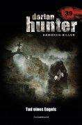 eBook: Dorian Hunter 39 - Tod eines Engels