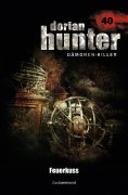 ebook: Dorian Hunter 40 - Feuerkuss