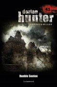 eBook: Dorian Hunter 41 - Dunkle Seelen