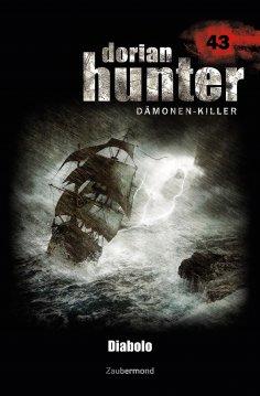 eBook: Dorian Hunter 43 – Diabolo