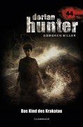 eBook: Dorian Hunter 44 – Das Kind des Krakatau