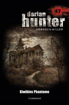 ebook: Dorian Hunter 47 – Kiwibins Phantome