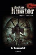 eBook: Dorian Hunter 51 – Der Schlangenkult