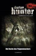 eBook: Dorian Hunter 54 – Die Rache des Puppenmachers