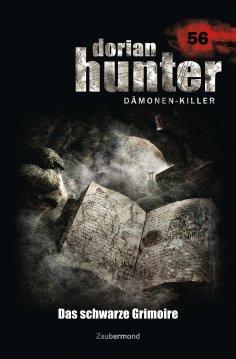 ebook: Dorian Hunter 56 – Das schwarze Grimoire