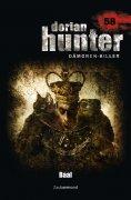 ebook: Dorian Hunter 58 – Baal