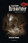 ebook: Dorian Hunter 60 – Krieg der Sieben
