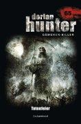 ebook: Dorian Hunter 65 – Totenfeier