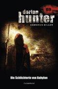 ebook: Dorian Hunter 69 - Die Schlichterin von Babylon