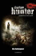 eBook: Dorian Hunter 70 - Die Rattenpest