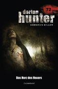 ebook: Dorian Hunter 72 - Das Herz des Hexers