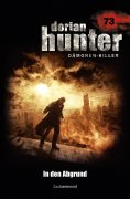 ebook: Dorian Hunter 73 - In den Abgrund