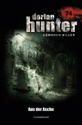ebook: Dorian Hunter 74 - Aus der Asche