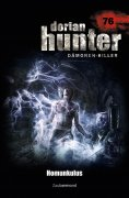 ebook: Dorian Hunter 76 - Homunkulus