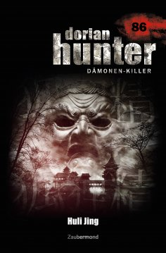 ebook: Dorian Hunter 86 - Huli Jing