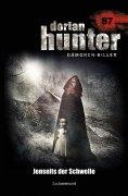 ebook: Dorian Hunter 087 - Jenseits der Schwelle