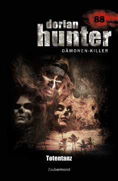 eBook: Dorian Hunter 88 - Totentanz
