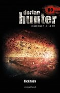 ebook: Dorian Hunter 89 - Tick tock