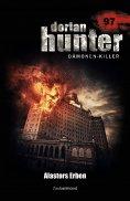 ebook: Dorian Hunter 97 - Alastors Erben