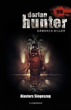 eBook: Dorian Hunter 98 - Alastors Siegeszug