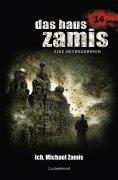 eBook: Das Haus Zamis 14 - Ich, Michael Zamis