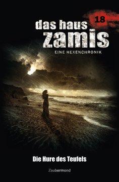 eBook: Das Haus Zamis 18 - Die Hure des Teufels