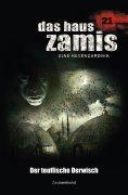 ebook: Das Haus Zamis 21 - Der teuflische Derwisch