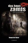 ebook: Das Haus Zamis 39 – Kampf der Hexer