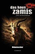 ebook: Das Haus Zamis 48 - Midwinterblut
