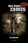 eBook: Das Haus Zamis 49 - Der Alchemist