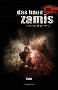 ebook: Das Haus Zamis 51 - Juna