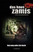 eBook: Das Haus Zamis 52 - Und ewig währt die Nacht