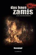 ebook: Das Haus Zamis 62 - Hexenjagd