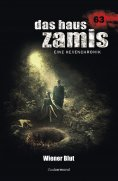 ebook: Das Haus Zamis 63 - Wiener Blut