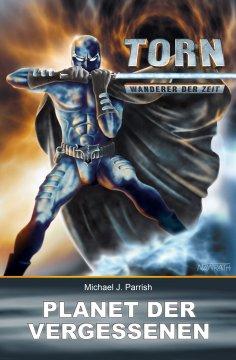eBook: Torn 19 - Planet der Vergessenen