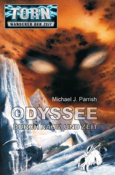 ebook: Torn 26 - Odyssee durch Raum und Zeit