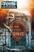 eBook: Torn 27 - Die letzte Kolonie
