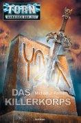 eBook: Torn 31 - Das Killerkorps