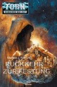 eBook: Torn 32 - Rückkehr zur Festung
