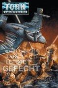 eBook: Torn 33 - Das letzte Gefecht