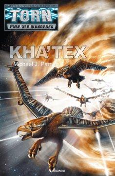 ebook: Torn 37 - Kha'tex