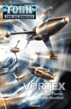 ebook: Torn 38 - Vortex