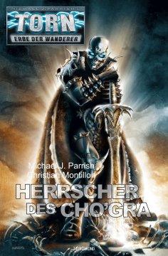 eBook: Torn 39 - Herrscher des Cho'gra