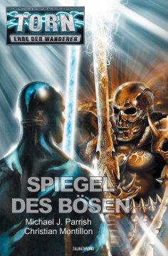 ebook: Torn 41 - Spiegel des Bösen