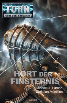 ebook: Torn 42 - Hort der Finsternis