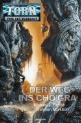 eBook: Torn 44 - Der Weg ins Cho'gra