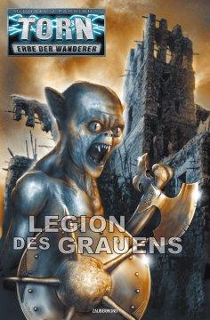 eBook: Torn 47 - Legion des Grauens