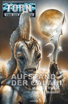 ebook: Torn 54 - Aufstand der Calahi