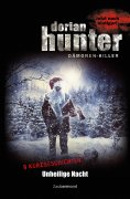 eBook: Dorian Hunter - Unheilige Nacht