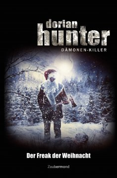 ebook: Dorian Hunter - Der Freak der Weihnacht